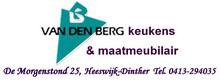 van den Berg keukens
